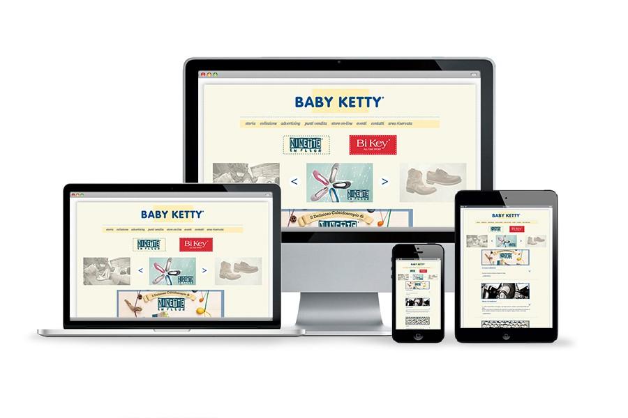 Baby Ketty