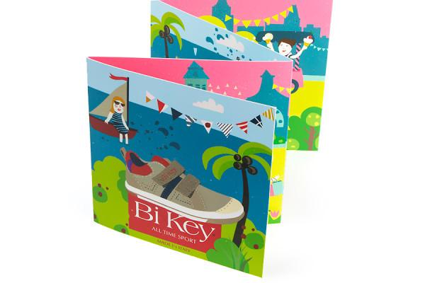Baby Ketty – Bi Key
