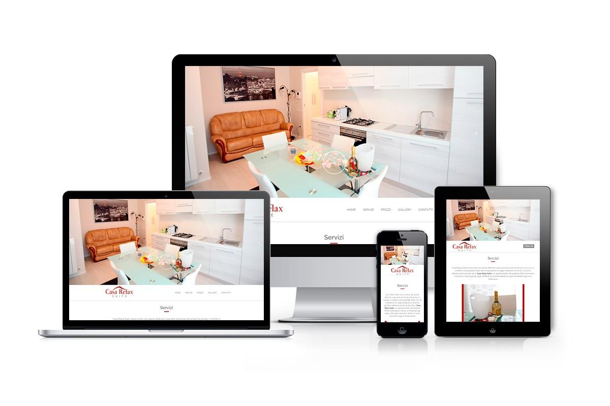 Casa Relax Suite