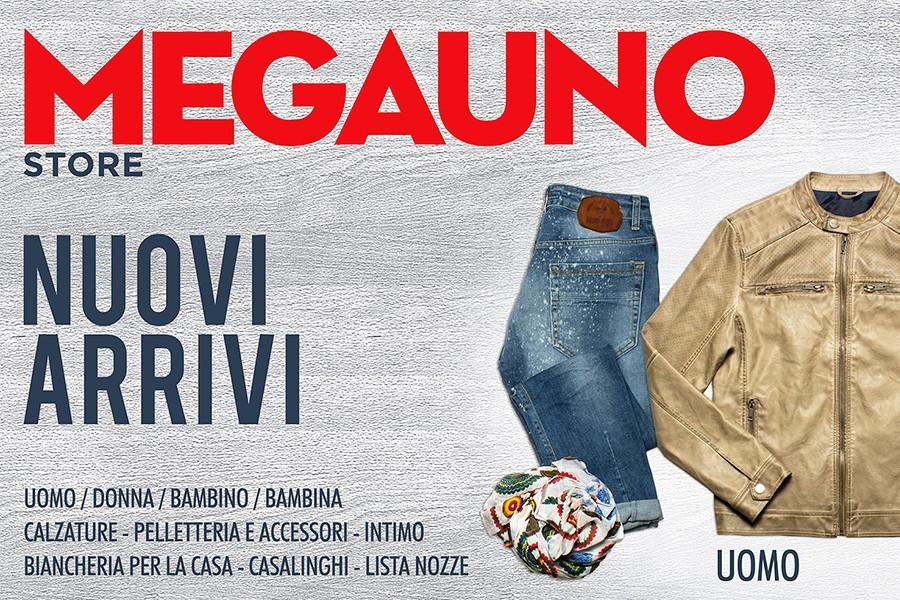 Megauno store marvel adv for Megauno civitanova arredamento