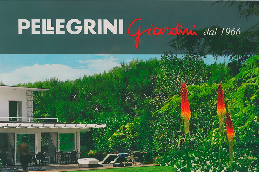 Pellegrini Giardini