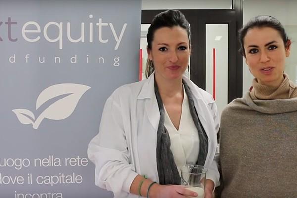 Equity crowdfunding Bioerg