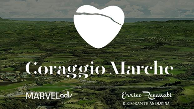 Coraggio Marche: il progetto di storytelling per sostenere le aziende delle Marche colpite dal sisma